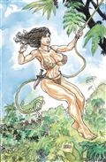 CAVEWOMAN-DOUBLE-FEATURE-ONE-SHOT-CVR-A-MASSEY-(MR)-(C-0-1-