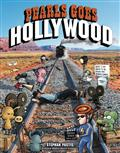 PEARLS-BEFORE-SWINE-TP-PEARLS-GO-HOLLYWOOD-(C-0-1-0)