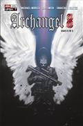 Archangel 8 #1 (of 5) (MR)