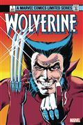 Wolverine #1 Fascimile Ed Miller Sgn (C: 0-1-2)