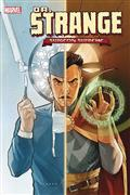 Doctor Strange #1 Dell Otto Var Waid Sgn (C: 0-1-2)