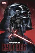 Star Wars Rise Kylo Ren #1 Soule Sgn (C: 0-1-2)