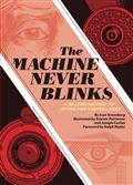 MACHINE-NEVER-BLINKS-HC-HISTORY-SPYING-SURVEILLANCE-(C-1-