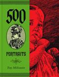500-PORTRAITS-HC
