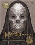 HARRY-POTTER-FILM-VAULT-HC-VOL-08-ORDER-OF-PHOENIX-DARK-FO