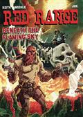 Red Range Beneath Flaming Sky #1 Cvr A Jok