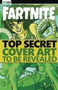 Fartnite Chapter Poo #1 #1 Cvr D 5 Copy Tfue Parody Ret Incv