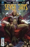 CATALYST-PRIME-SEVEN-DAYS-6-(OF-7)-CVR-A-SEJIC