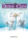 DANCE-CLASS-HC-VOL-10-LETTING-IT-GO