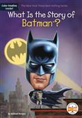 WHAT-IS-THE-STORY-OF-BATMAN-SC-(C-0-1-0)