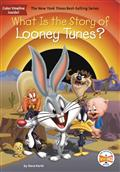 WHAT-IS-THE-STORY-OF-LOONEY-TUNES-SC-(C-0-1-0)