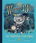 WARREN-THE-13TH-13-YEAR-CURSE-YA-NOVEL-(C-0-1-0)