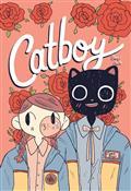 CATBOY-GN
