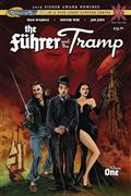 FUHRER-AND-THE-TRAMP-1-(OF-5)-(C-1-0-0)