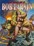 SAVAGE-ART-OF-BOB-LARKIN-SC-VOL-01