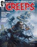 Creeps #24 (MR)
