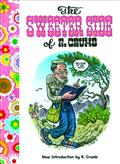SWEETER-SIDE-OF-R-CRUMB-SC-(WW-NORTON)