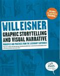 WILL-EISNER-GRAPHIC-STORYTELLING-VISUAL-STORYTELLING-NEW-PTG