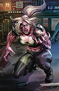 Van Helsing vs League Monsters #2 Cvr D Pasibe