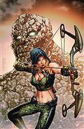Robyn Hood Vigilante #5 (of 6) Cvr A Vigonte
