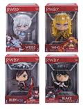 Rwby 8Pc Collectible Boxed Figure W3 Assortment (C: 1-1-2)