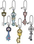 Kingdom Hearts Keyblade Coll Vol 03 6Pc Bmb Ds (Net) (C: 1-1