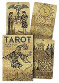 Tarot Black & Gold Edition (C: 1-1-1)