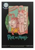 Rick And Morty Pastel Shrimp Rick And Morty Pin (C: 1-1-2)