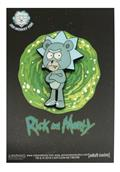 Rick And Morty Teddy Rick Pin (C: 1-1-2)