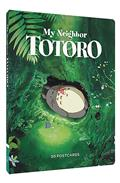 My Neighbor Totoro 30Pc Postcard Set (C: 1-1-2)