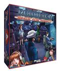 Robotech Brace For Impact Game (C: 0-1-2)