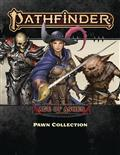 Pathfinder Age of Ashes Pawn Coll (P2)