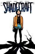 Shadecraft #1 Cvr A Garbett