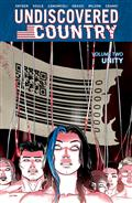 Undiscovered Country TP Vol 02 (MR)