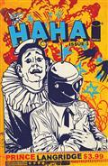 Haha #3 (of 6) Cvr B Rentler (MR)