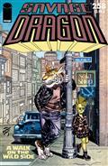 Savage Dragon #258 Cvr A Larsen (MR)
