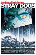 Stray Dogs #2 Cvr B Horror Movie Var Forstner & Fleecs