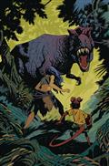 Young Hellboy The Hidden Land #2 (of 4) Cvr A Smith