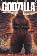 Godzilla Unnatural Disasters TP (C: 1-1-1)
