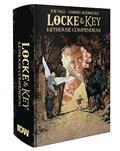 Locke & Key Keyhouse Compendium HC (C: 0-1-2)