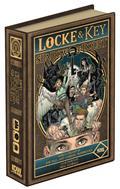 Locke & Key Shadow of Doubt Game (C: 0-1-2)