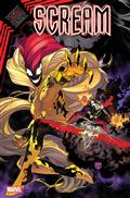 King In Black Scream #1 Silva Stormbreakers Var