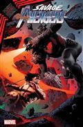 Savage Avengers #19 Kib