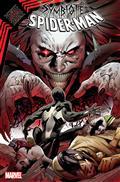 Symbiote Spider-Man King In Black #5 (of 5)