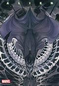 Alien #1 Momoko Var