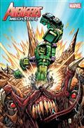Avengers Mech Strike #2 (of 5)