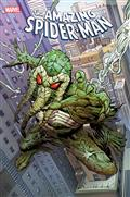 Amazing Spider-Man #62 Land Spider-Man-Thing Var