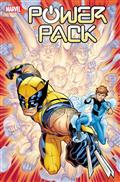 Power Pack #4 (of 5)