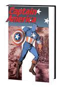Captain America By Jurgens Omnibus HC Ha Dm Var