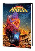 Cosmic Ghost Rider Omnibus HC Vol 01 Shaw Dm Var